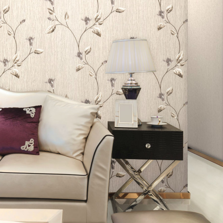 Tapet Living and Dining